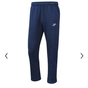 Nike Track Pants Large